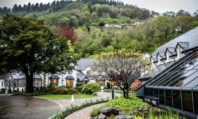 The Wild Pheasant Hotel & Spa