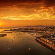 Deganwy Quay