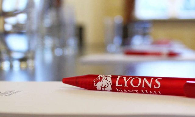 The Lyons Group