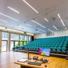 Bangor University – Conferencing and Events